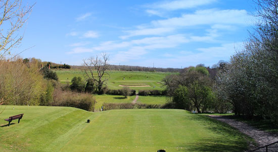Avisford-Park Golf Club 1 | Sussex Golf
