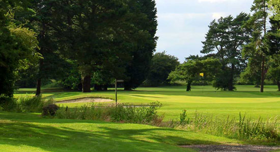 Bognor-Regis-Golf Club | Sussex Golf