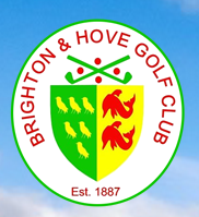 Brighton and Hove Golf Club Logo | Sussex Golf