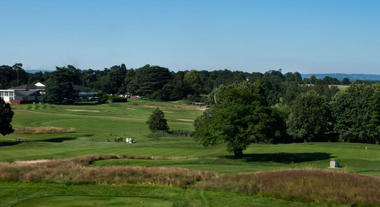 Chartham-park-golf-club | Sussex Golf