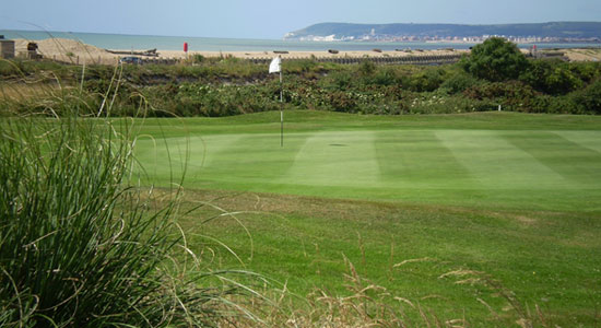 Cooden-Beach-golf-club | Sussex Golf