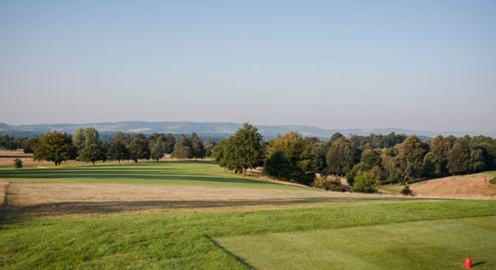 Cowdray-Golf Club | Sussex Golf