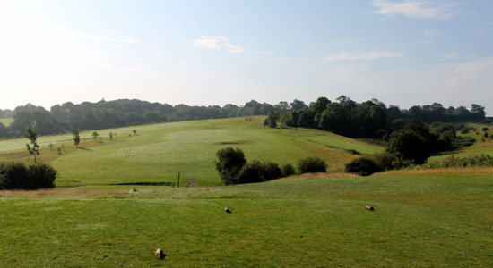 Cuckfield-Golf Club | Sussex Golf