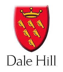 Dale Hill Logo | Sussex Golf
