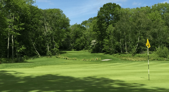 Horsham Golf and Fitness-Par-3-3rd | Sussex Golf