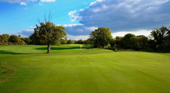 Horsham-Golf and fitnesss-Par-5-12th | Sussex Golf