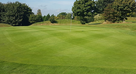 Lindfield-golf-course | Sussex Golf