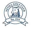 Nevill Golf Club logo | Sussex Golf