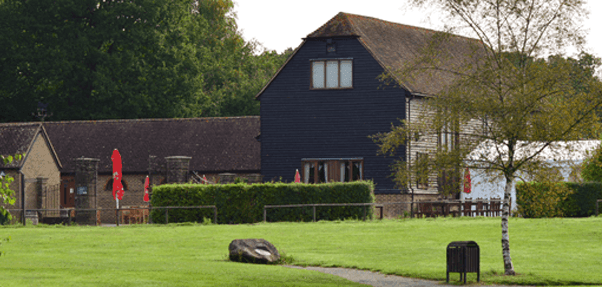 Rookwood Golf Course Warnham Barn | Sussex Golf