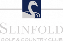 Slinfold golf club logo | Sussex Golf