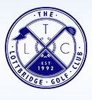The Lottbridge Golf Club logo | Sussex Golf