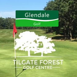 Tilgate-forest Golf Course Logo | Sussex Golf