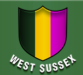 West Sussex Golf Club logo | Sussex Golf