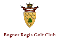 Bognor Regis Golf Club logo | Sussex Golf