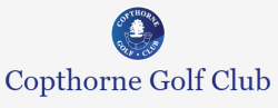 Copthorne Golf Club logo | Sussex Golf