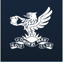 Cowdray golf logo | Sussex Golf