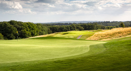 Dale-Hill Golf Course | Sussex Golf