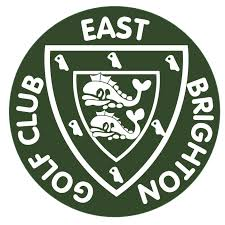 East Brighton golf logo | Sussex Golf