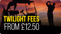 Horsham Golf and fitness twilight-fees | Sussex Golf