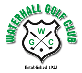 waterhall-golf-club-logo | Sussex Golf