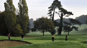 Hill Barn Golf Club | Sussex Golf