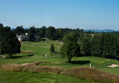 Chartham-park-Golf Course | Sussex Golf