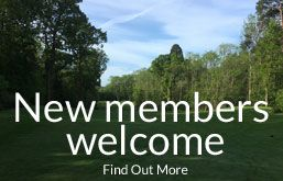Horsham Golf and fitness New-Members | Sussex Golf