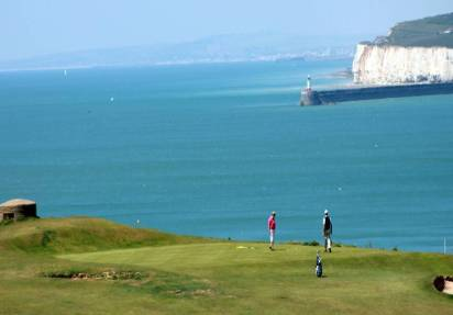 Seaford-head-golf-course| Sussex Golf