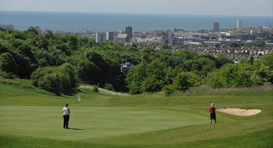 hollingbury-park-golf-course | Sussex golf