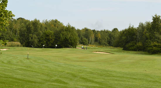 Rookwood-Golf-Course 7th Hole | Sussex Golf