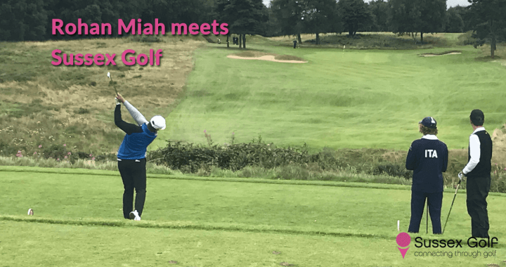 Rohan-Miah | Sussex Golf